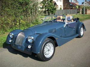 2019 Unregistered Morgan Roadster 110 Edition