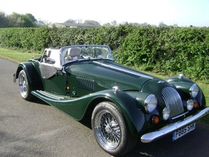 1997 Morgan Plus 8 For Sale