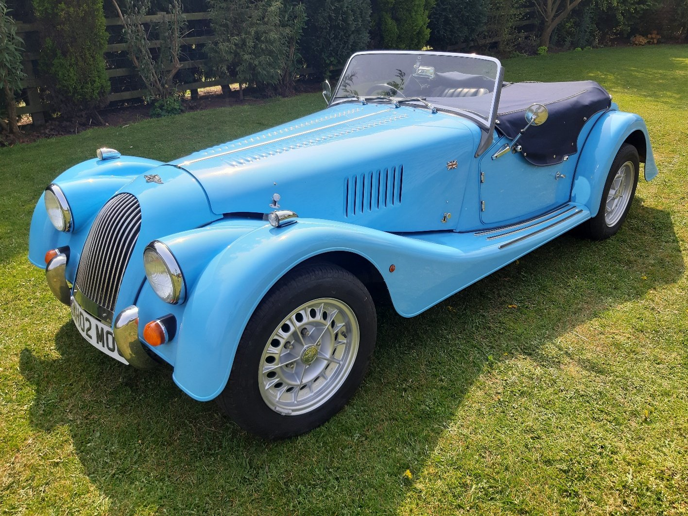 2005 3.0ltr Roadster in fantastic condition For Sale (picture 1 of 6)