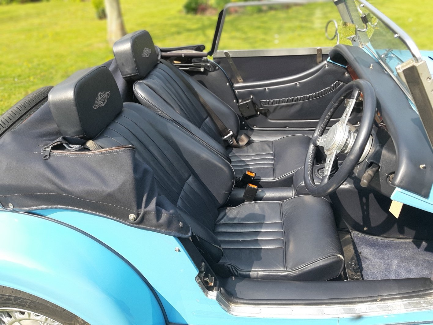 2005 3.0ltr Roadster in fantastic condition For Sale (picture 4 of 6)