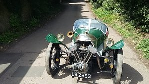 1929 Morgan Aero Supersport For Sale