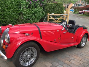 1991 Very Good Condition Morgan plus 4  For Sale