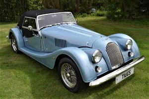 2017 Morgan Plus Four 2.0 2-seater Roadster  For Sale