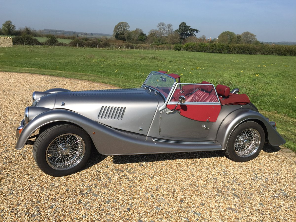 2015 Morgan Roadster For Sale (picture 1 of 6)