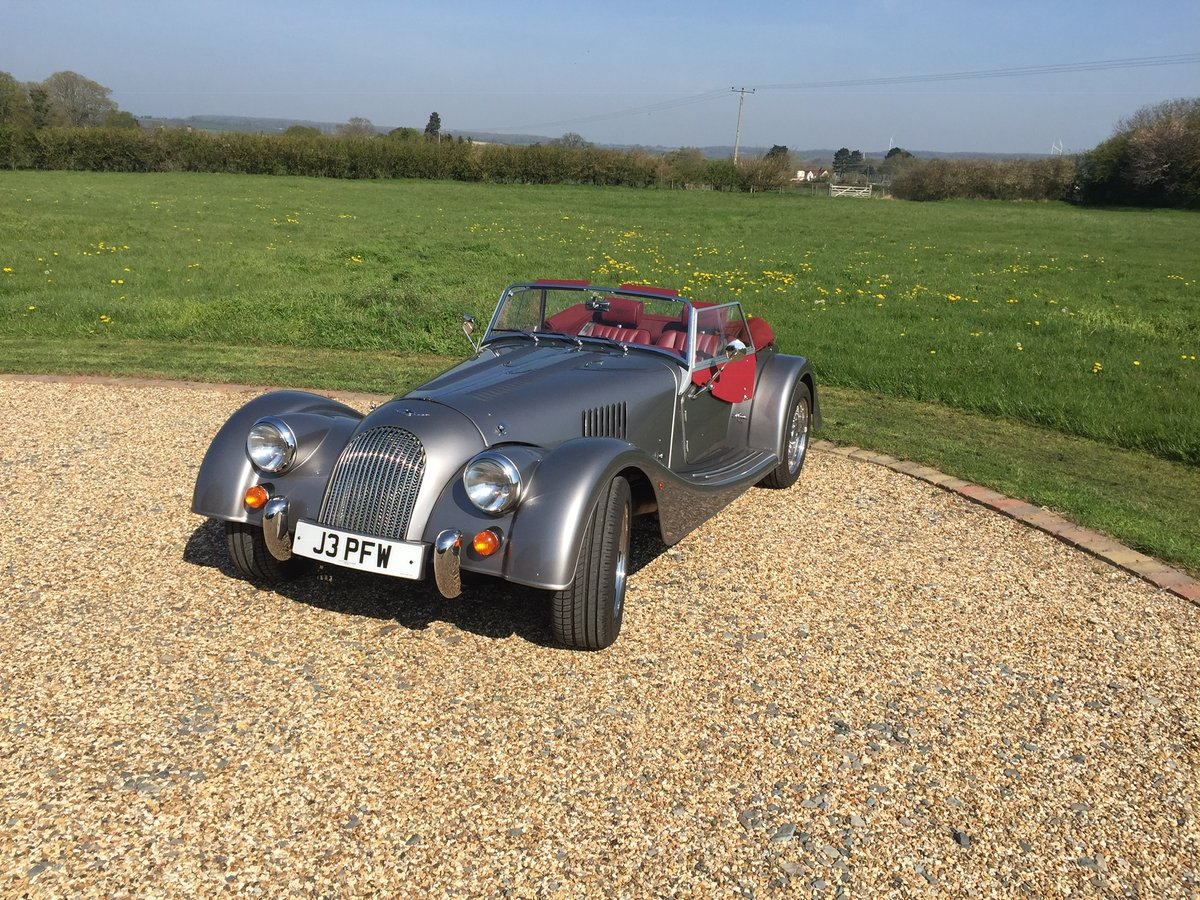 2015 Morgan Roadster For Sale (picture 2 of 6)
