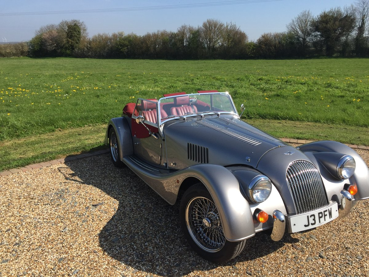 2015 Morgan Roadster For Sale (picture 3 of 6)