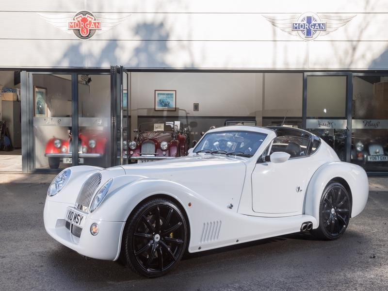 Morgan Supersports For Sale (picture 1 of 6)