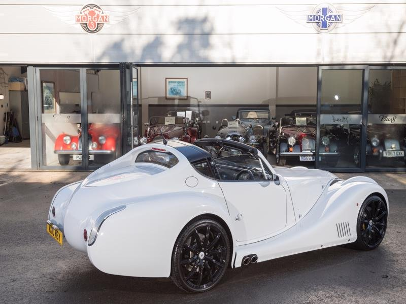 Morgan Supersports For Sale (picture 2 of 6)
