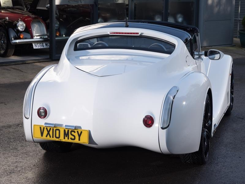 Morgan Supersports For Sale (picture 3 of 6)