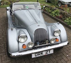 1996 Morgan Plus 4  For Sale