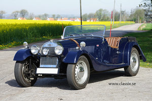 Morgan Plus 4 1953 For Sale