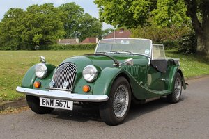 Morgan 4/4 1973 - To be auctioned 26/07/19 For Sale by Auction
