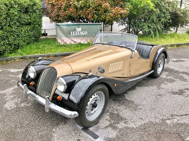 1969 Morgan - 4/4 1600 2 Seater For Sale (picture 1 of 6)