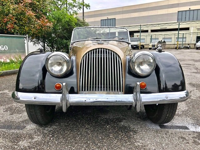 1969 Morgan - 4/4 1600 2 Seater For Sale (picture 2 of 6)