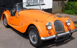 Morgan 4/4 1972 4-seater For Sale