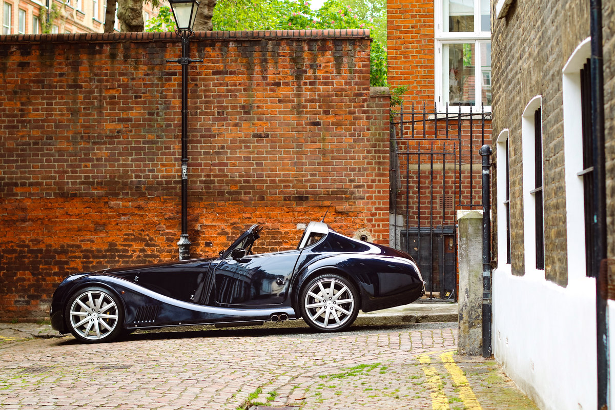 2010 Morgan Aero SuperSports  For Sale (picture 1 of 6)