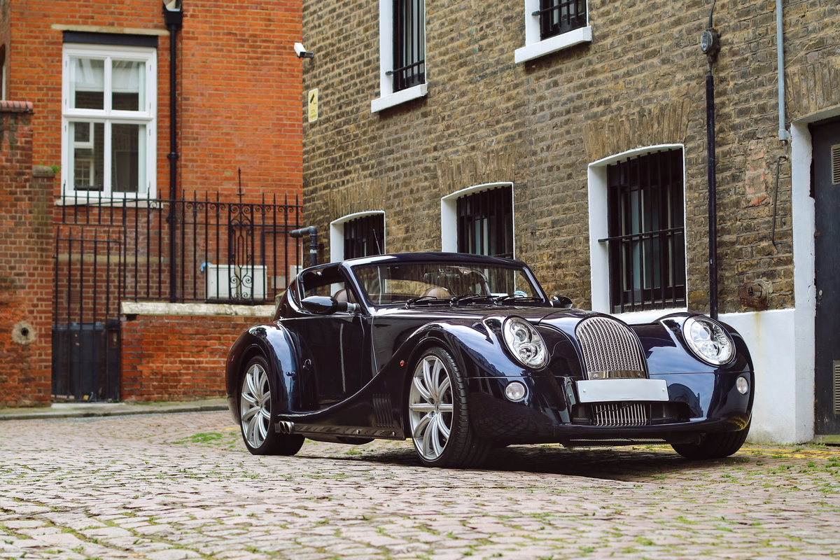 2010 Morgan Aero SuperSports  For Sale (picture 2 of 6)