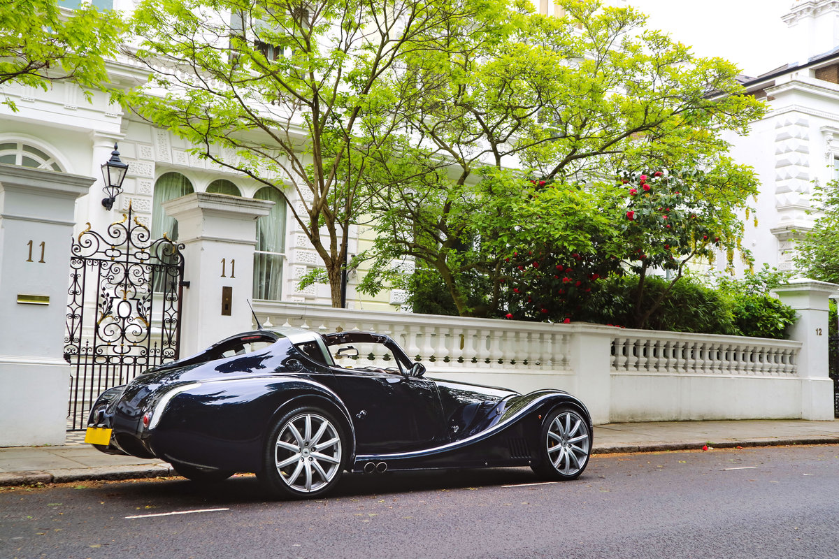 2010 Morgan Aero SuperSports  For Sale (picture 3 of 6)