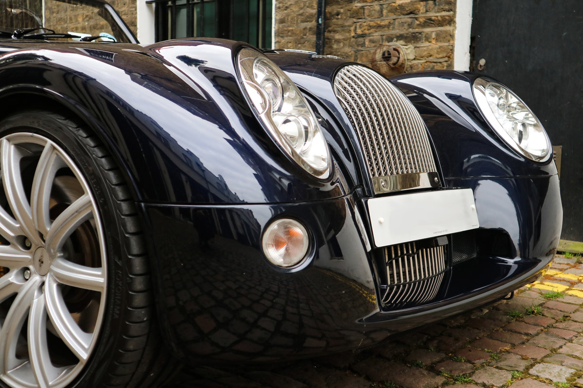 2010 Morgan Aero SuperSports  For Sale (picture 6 of 6)
