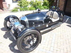 2012 MORGAN M3W FOR SALE For Sale