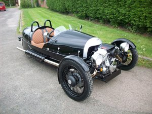 2019 Morgan 3 Wheeler 110 Edition For Sale