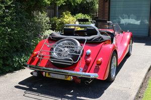 2009 Morgan roadster