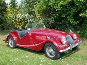 1964 2 Seater - Plus 4 For Sale