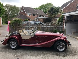 1997 Morgan plus 4 stunning condition For Sale