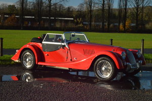 2016 Morgan Plus Four  For Sale