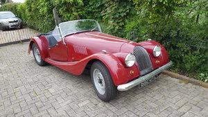 1958 Morgan 4/4 series 2
