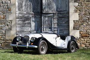 1975 Morgan 4/4 1600 roadster - NO RESERVE For Sale by Auction