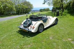 2009 Morgan Roadster V6 For Sale