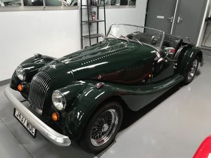 Morgan Classic Cars For Sale | Car and Classic