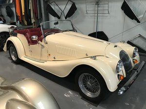 Morgan Plus 4 4 Seater 1996 For Sale