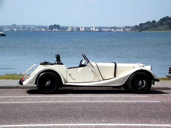 2013 MORGAN ROADSTER EVOCATION (WILDEMOOR HAWKE) For Sale (picture 2 of 6)