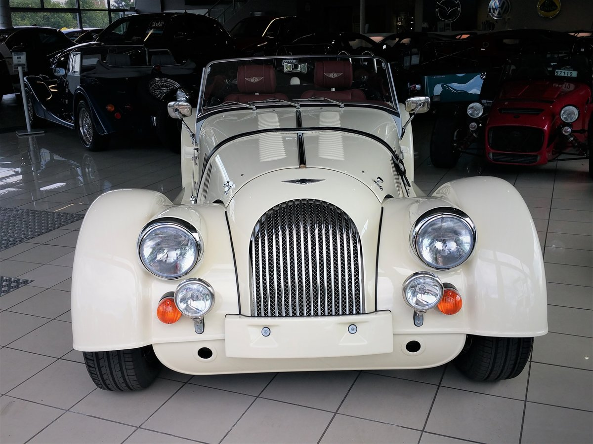 2019 Morgan Plus 4 2.0 (NEW CAR) For Sale (picture 3 of 6)