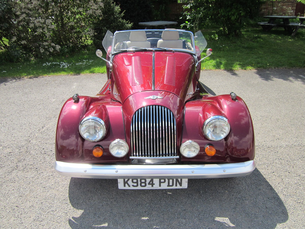 1993 Morgan +8 For Sale (picture 2 of 6)