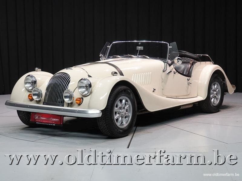 1978 Morgan +8 '78 For Sale (picture 1 of 6)