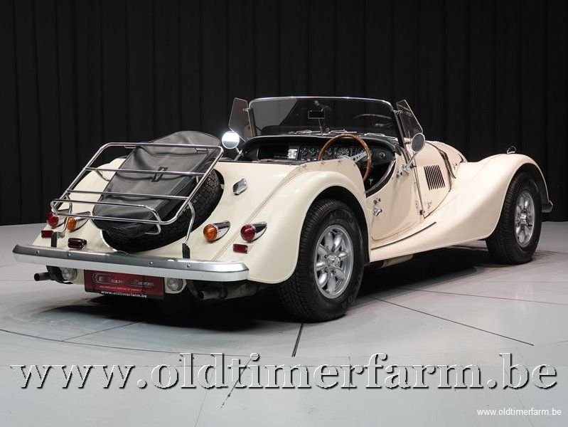 1978 Morgan +8 '78 For Sale (picture 2 of 6)