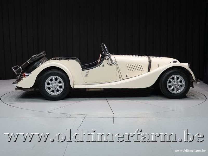 1978 Morgan +8 '78 For Sale (picture 3 of 6)