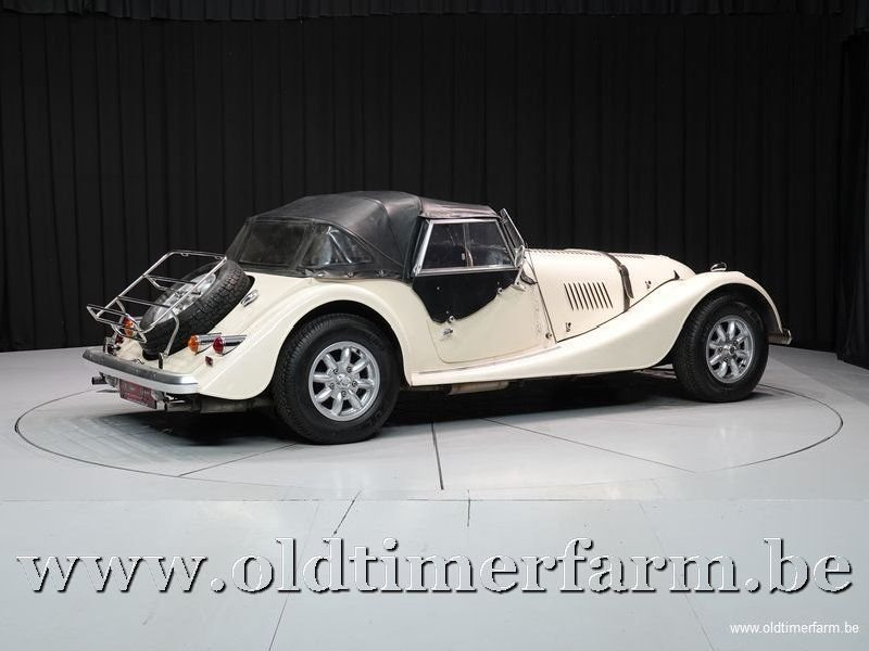 1978 Morgan +8 '78 For Sale (picture 6 of 6)
