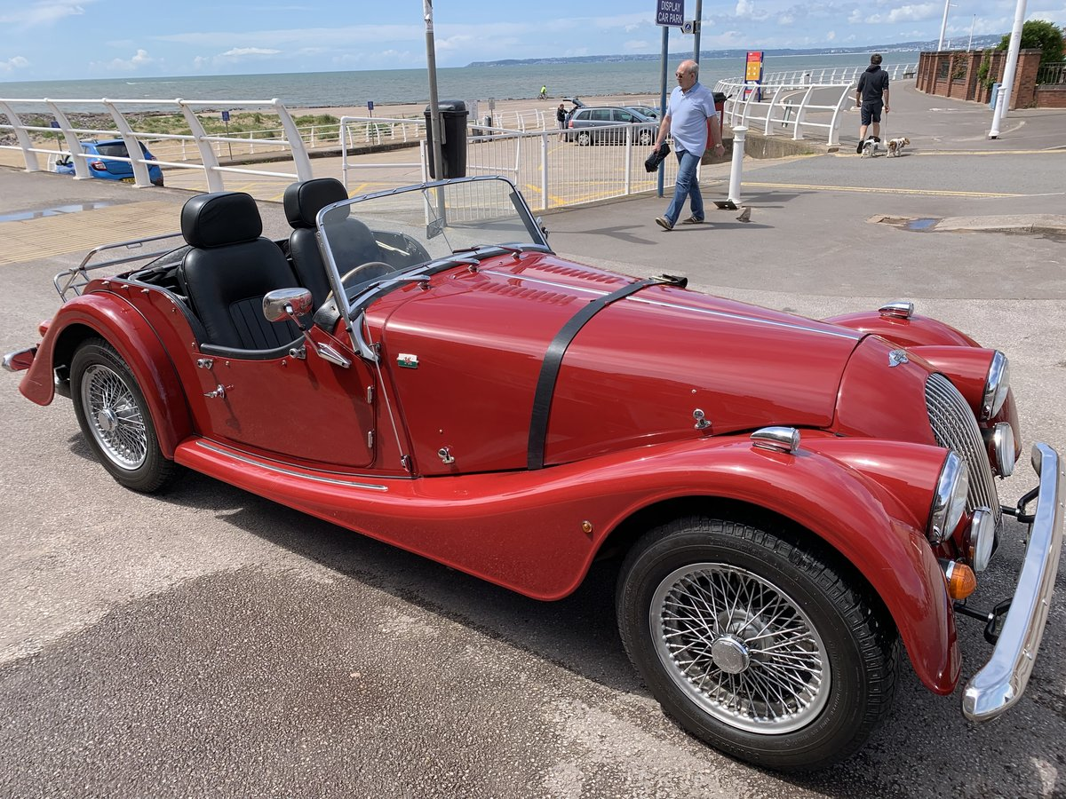 2003 morgan 4/4 For Sale (picture 1 of 6)