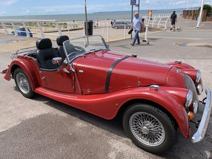 2003 morgan 4/4 For Sale