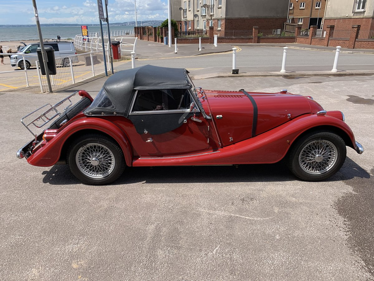 2003 morgan 4/4 For Sale (picture 4 of 6)