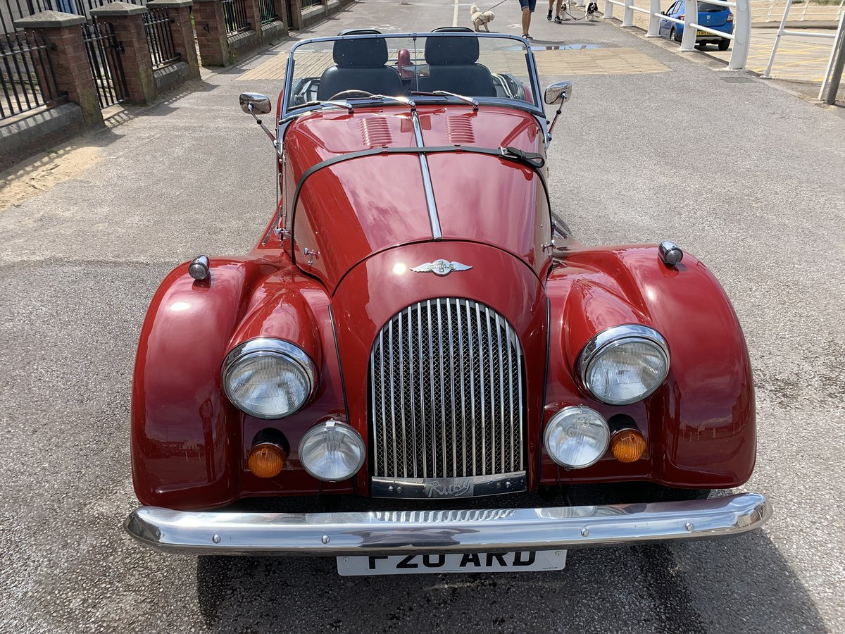 2003 morgan 4/4 For Sale (picture 6 of 6)