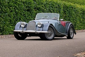 1965 - Morgan 4/4 Series V For Sale by Auction