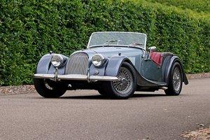 1965 - Morgan 4/4 Series V