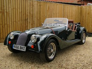 2016 Morgan Plus-4 2.0 Gdi For Sale