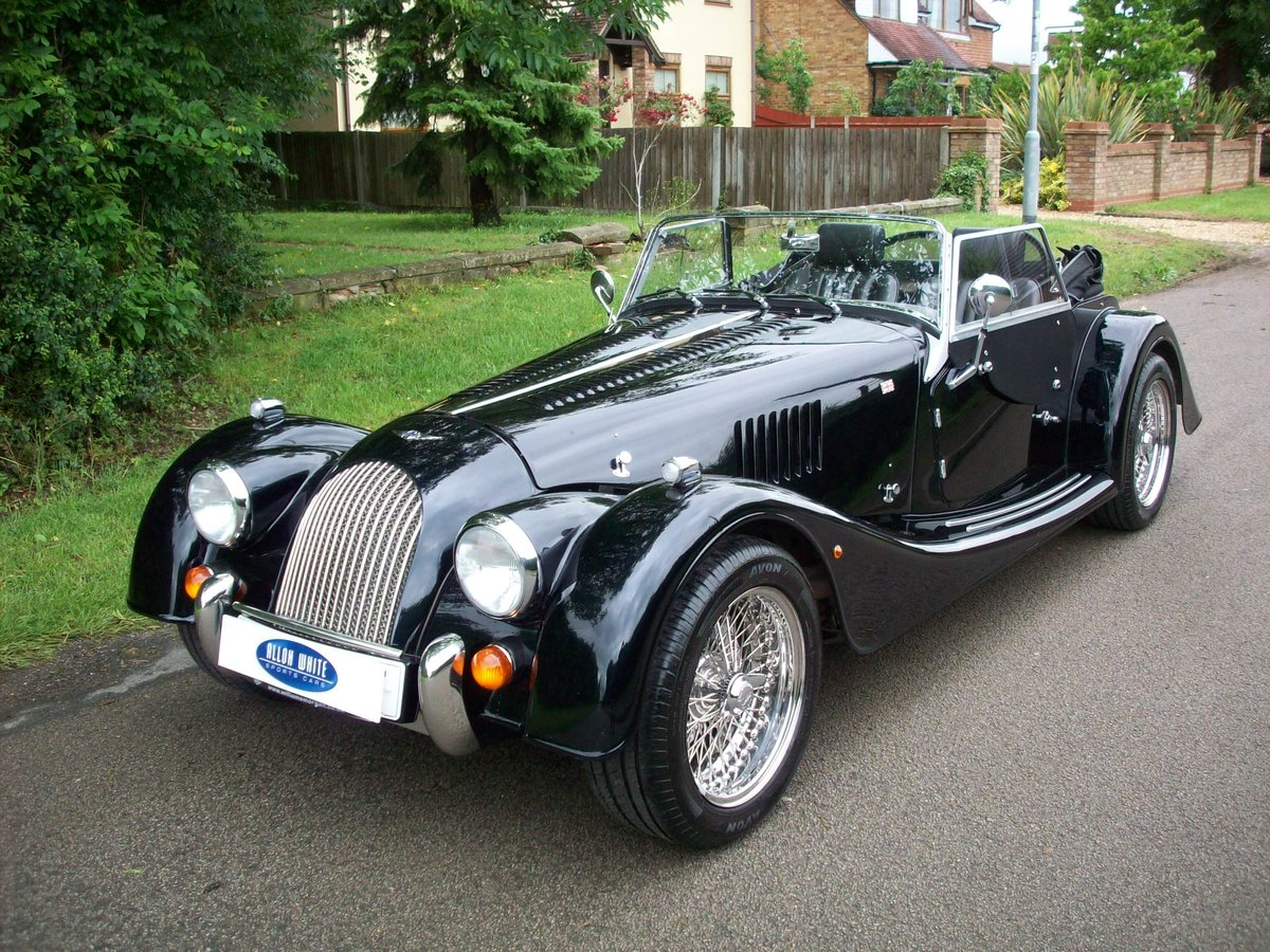 2009 Morgan Roadster For Sale (picture 1 of 6)