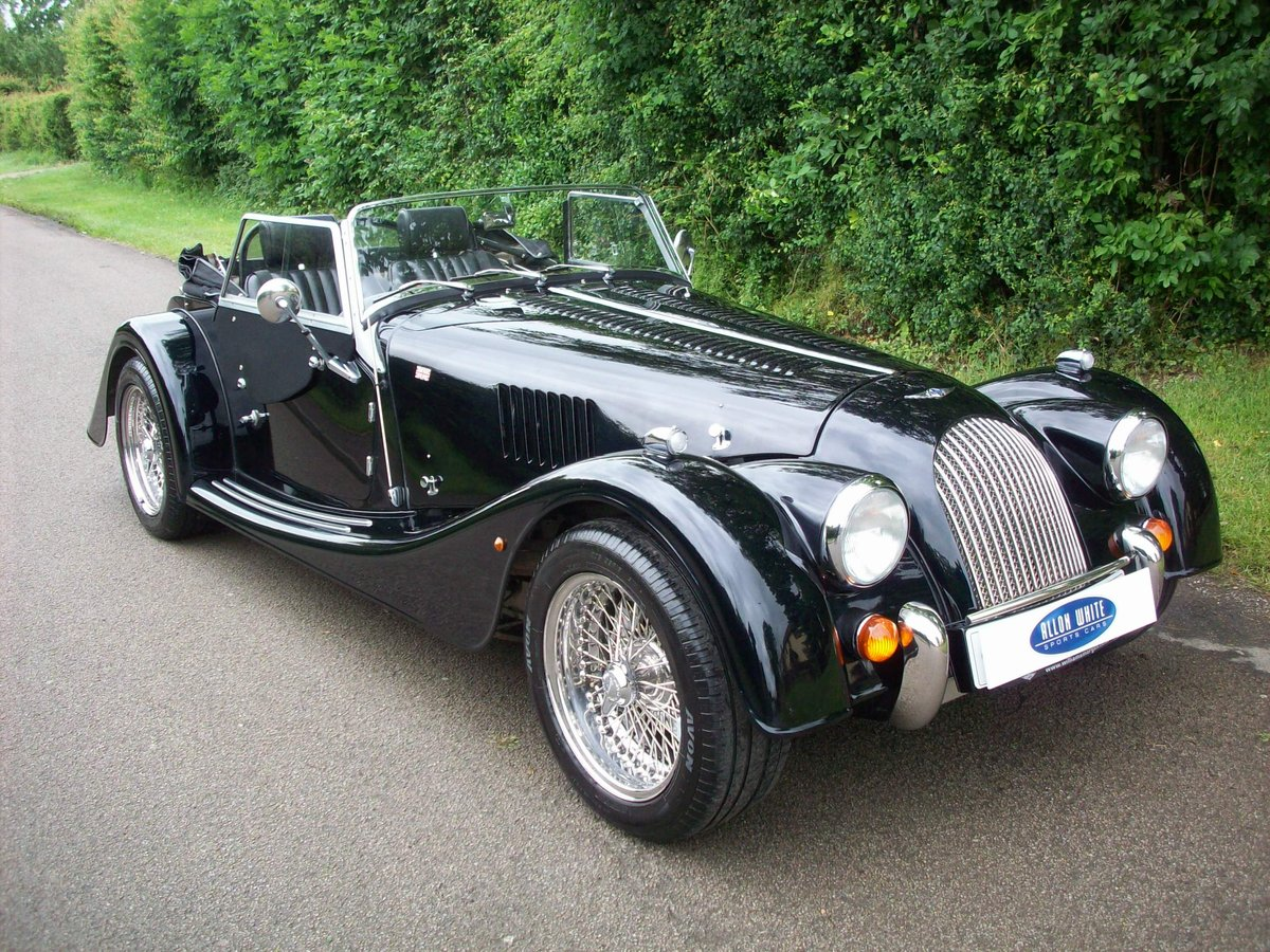 2009 Morgan Roadster For Sale (picture 2 of 6)